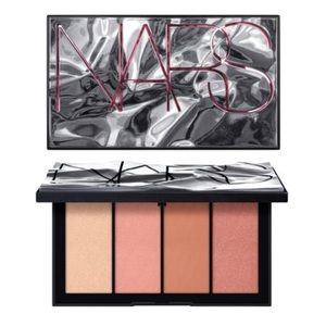 NARS • Hot Fix Cheek Palette